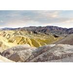 Grafika-Kids-01218 Pièces magnétiques - Vallée de la Mort, Californie, USA