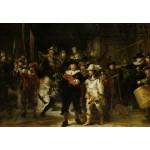 Grafika-Kids-01264 Rembrandt - La Ronde de Nuit, 1642