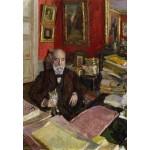 Grafika-Kids-01292 Edouard Vuillard : Théodore Duret, 1912