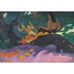 Grafika-Kids-01299 Paul Gauguin : Fatata te Miti (Par la Mer), 1892