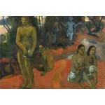 Grafika-Kids-01305 Pau Gauguin : Te Pape Nave Nave (Eaux Délectables), 1898