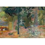 Grafika-Kids-01306 Paul Gauguin : Les Baigneuses, 1897