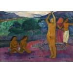 Grafika-Kids-01309 Paul Gauguin : L'Invocation, 1903