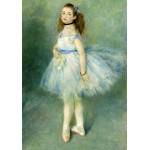 Grafika-Kids-01313 Auguste Renoir : La danseuse, 1874