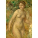 Grafika-Kids-01319 Auguste Renoir : Nu, 1895