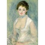 Grafika-Kids-01323 Auguste Renoir : Madame Henriot, 1876