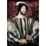 Grafika-Kids-01353 Jean Clouet : Portrait de François Ier, roi de France, 1530