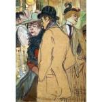 Grafika-Kids-01361 Henri de Toulouse-Lautrec : Alfred la Guigne, 1894