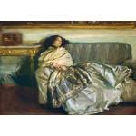 Grafika-Kids-01380 John Singer Sargent : Nonchaloir (Repose), 1911