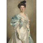 Grafika-Kids-01384 John Singer Sargent : Mary Crowninshield Endicott Chamberlain (Mrs. Joseph Chamberlain), 1902