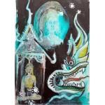 Grafika-Kids-01404 Pièces magnétiques - Impressions Thaïlandaises