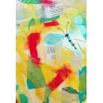Grafika-Kids-01411 Pièces XXL - Libellule 2