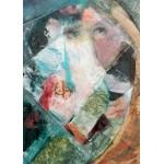 Grafika-Kids-01417 Pièces magnétiques - L'Enfant Mystère