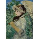 Grafika-Kids-01422 Édouard Manet : Jeanne, 1882