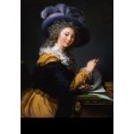 Grafika-Kids-01485 Louise-Élisabeth Vigee le Brun : Comtesse de Cérès, 1784