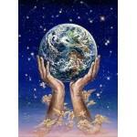 Grafika-Kids-01517 Josephine Wall - Hands of Love