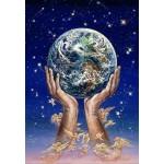 Grafika-Kids-01518 Josephine Wall - Hands of Love