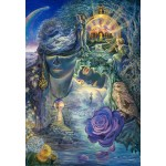 Grafika-Kids-01520 Josephine Wall - Key to Eternity