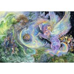Grafika-Kids-01523 Josephine Wall - Magical Meeting