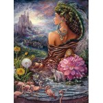 Grafika-Kids-01524 Josephine Wall - The Untold Story