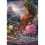 Grafika-Kids-01525 Josephine Wall - The Untold Story