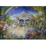 Grafika-Kids-01528 Josephine Wall - Enchanted Manor