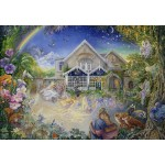 Grafika-Kids-01529 Josephine Wall - Enchanted Manor
