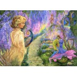 Grafika-Kids-01534 Josephine Wall - Wisteria Way