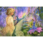 Grafika-Kids-01535 Josephine Wall - Wisteria Way