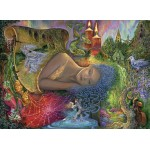 Grafika-Kids-01538 Josephine Wall - Dreaming in Color