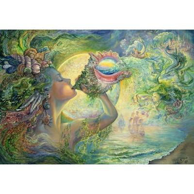 Grafika-Kids-01541 Josephine Wall - Call of the Sea