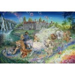 Grafika-Kids-01548 Josephine Wall - Fantasy Wedding