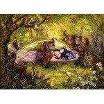 Grafika-Kids-01551 Josephine Wall - Snow White