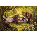 Grafika-Kids-01552 Josephine Wall - Snow White