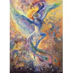 Grafika-Kids-01556 Josephine Wall - Blue Bird