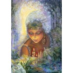 Grafika-Kids-01564 Josephine Wall - Dandelion Diva