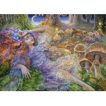 Grafika-Kids-01567 Josephine Wall - After The Fairy Ball