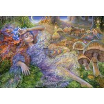 Grafika-Kids-01568 Josephine Wall - After The Fairy Ball