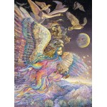 Grafika-Kids-01571 Josephine Wall - Ariel's Flight