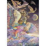 Grafika-Kids-01572 Josephine Wall - Ariel's Flight