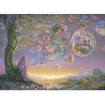 Grafika-Kids-01577 Josephine Wall - Bubble Tree