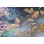 Grafika-Kids-01580 Josephine Wall - Catching Wishes