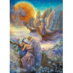 Grafika-Kids-01589 Josephine Wall - I Saw Three Ships