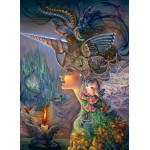 Grafika-Kids-01591 Josephine Wall - My Lady Unicorn