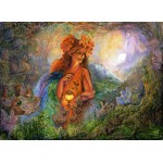 Grafika-Kids-01595 Josephine Wall - Lighting the Way
