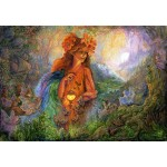 Grafika-Kids-01596 Josephine Wall - Lighting the Way