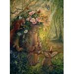 Grafika-Kids-01597 Josephine Wall - The Wood Nymph