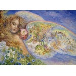 Grafika-Kids-01599 Josephine Wall - Wings of Love