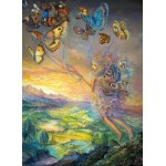 Grafika-Kids-01603 Josephine Wall - Up and Away