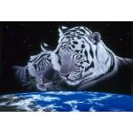 Grafika-Kids-01674 Pièces XXL - Schim Schimmel - Sleep Tight